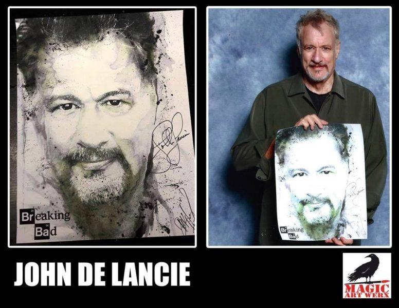 John De Lancie